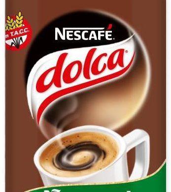 DOLCA cafe x170g frasco
