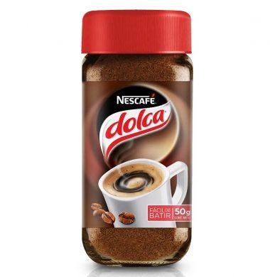 DOLCA cafe x50g