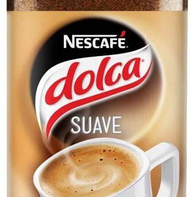 DOLCA cafe suave x50g