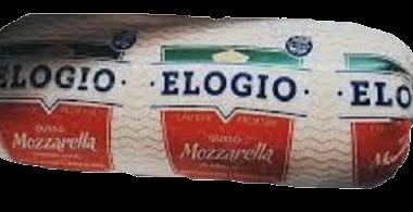 ELOGIO queso muzzarella
