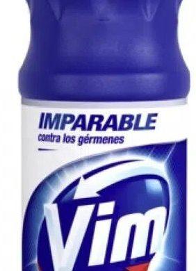 VIM lavandina gel original x700cc