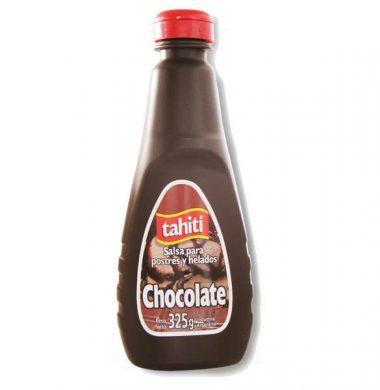 TAHITI salsa chocolate x325g