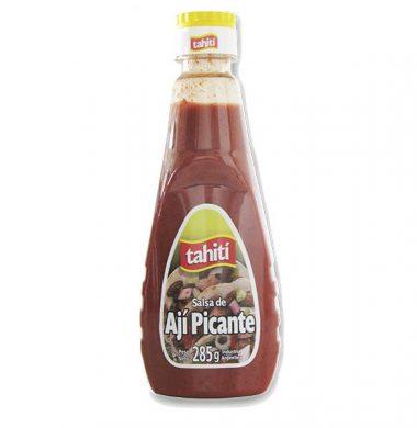 TAHITI salsa aji picante x285g