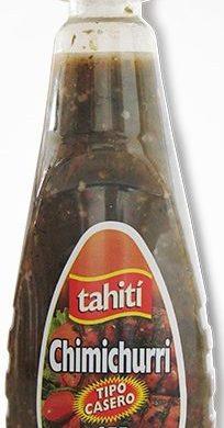 TAHITI chimichurri casero x270g