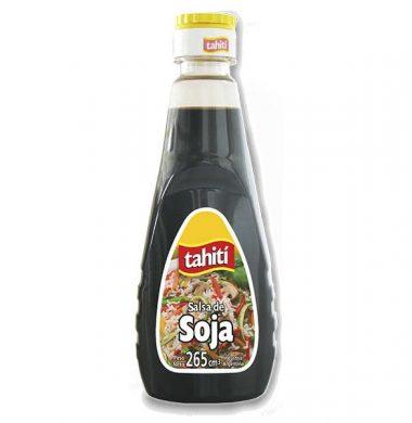 TAHITI salsa soja x265cc.