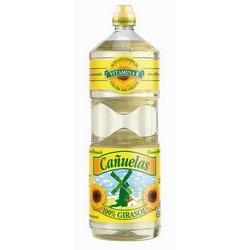 CANUELAS aceite girasol x900cc