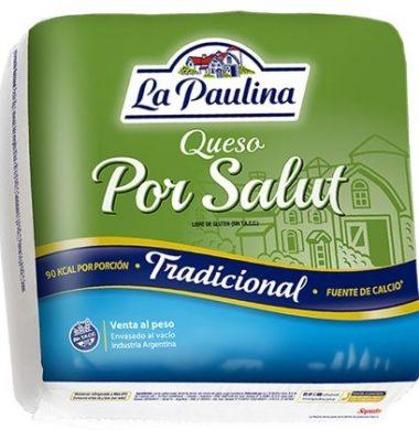 PAULINA queso port salut