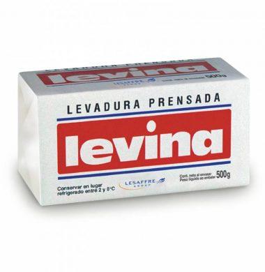 LEVINA levadura x500g