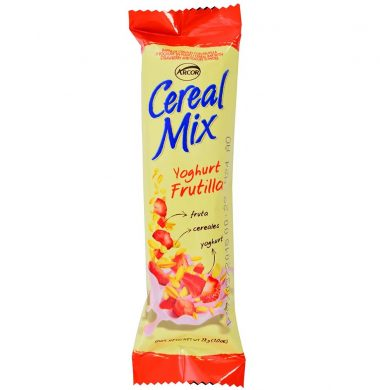 ARCOR cereal mix yog/frut. x28Gra