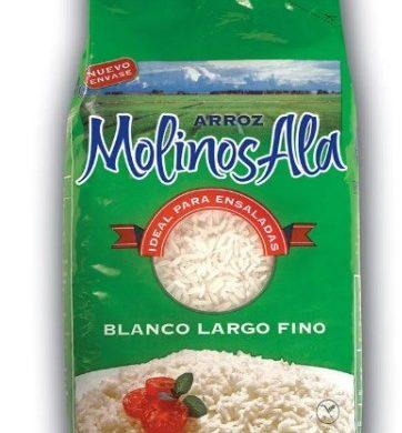 ALA arroz l/fino 00000 x500g