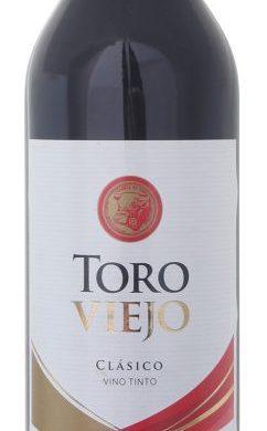 TORO VIEJO vino tinto x700cc