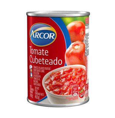 ARCOR tomate perita x400g