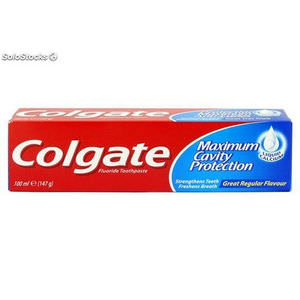 COLGATE crema dental  original x70g.