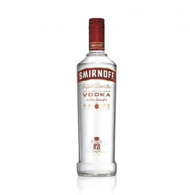 SMIRNOFF vodka x700cc