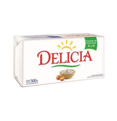 DELICIA margarina x500g