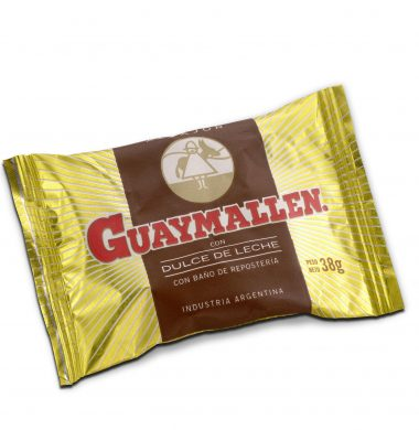 GUAYMALLEN alfajor chocolate x38g