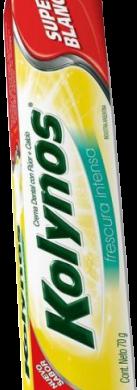 KOLYNOS crema dental x70g