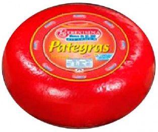 SERENISIMA queso pategras xkg.
