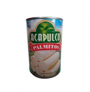 ACAPULCO palmitos enteros x800g