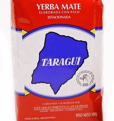TARAGUI yerba x500g