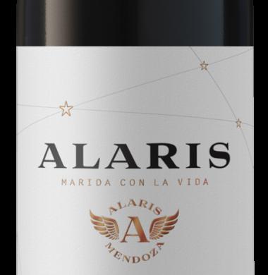 TRAPICHE Alaris vino tinto malbec x750cc