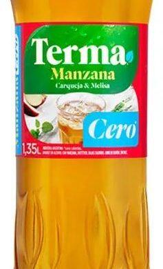 TERMA manzana light s/azucar x1.35lt