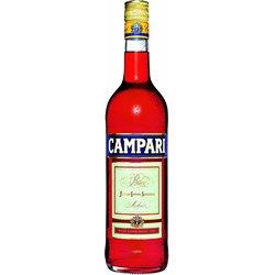 CAMPARI aperitivo x750cc