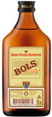 BOLS ginebra x200cc