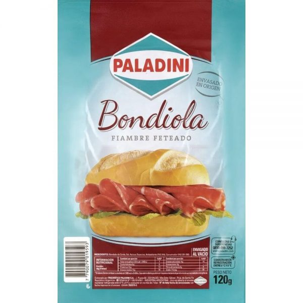 BONDIOLA-FET-PALADINI-120-GR