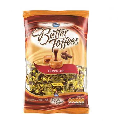 ARCOR caramelo butter toffee dulce de leche caramelo x822g