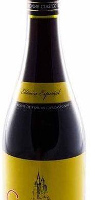 CARCASSONE vino tinto x700cc