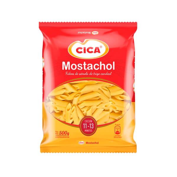 CICA MOSTACHHHHHH