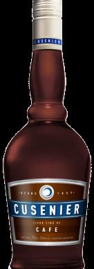 CUSENIER licor cafe x700cc