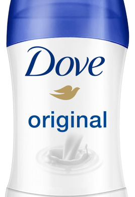 DOVE wom desod.barra original x50g