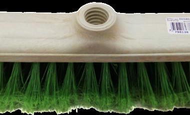 ECOLIMP escobillon bicolor