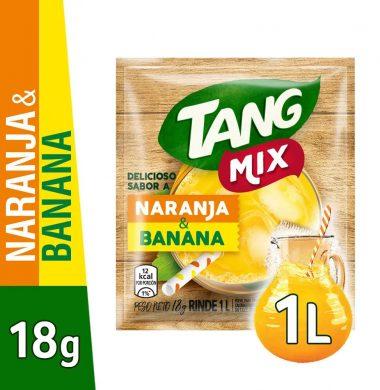 TANG jugo naranja /banana x20sob.