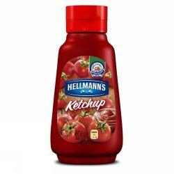HELLMANNS ketchup pomo flex x400g