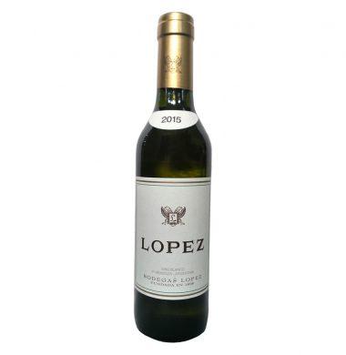 LOPEZ vino blanco x700