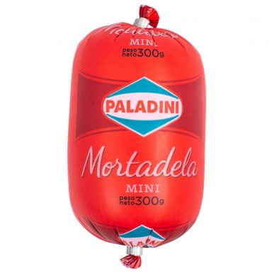PALADINI mortadelita mini 300g