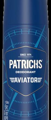 PATRICHS desodorante  air x97g.
