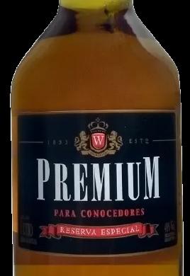 PREMIUN whisky x1lt