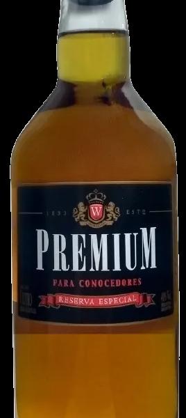 PREMIUM whisky x1lt
