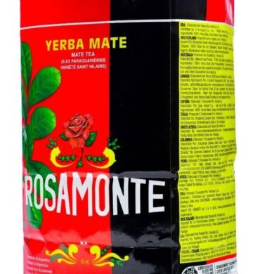ROSAMONTE yerba trad. x500g