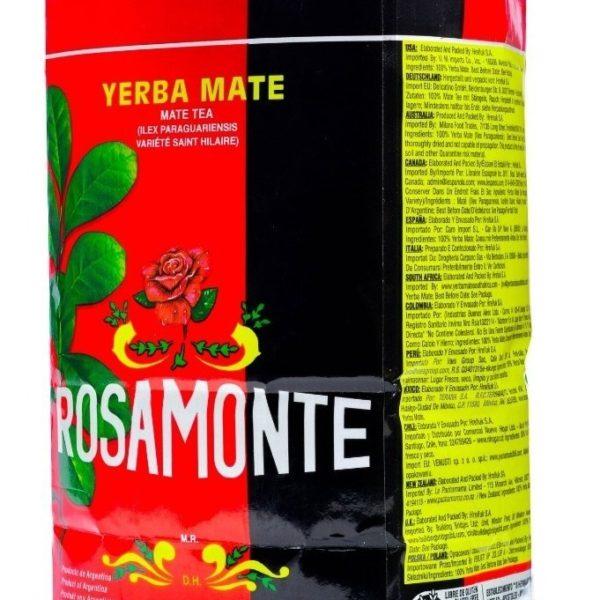 ROSAMONTE 500