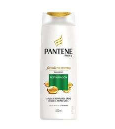 PANTENE shampoo restauracion x400cc