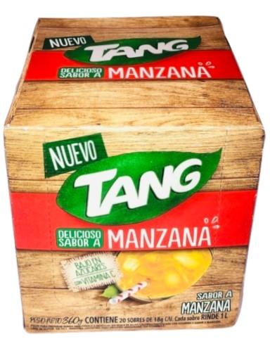 TANG MANZANA