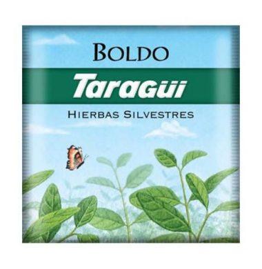 TARAGUI te boldo x10 saquitos