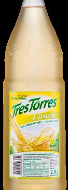 TRES TORRES amargo limon x1,5lt