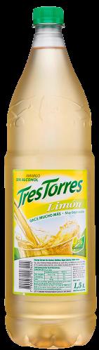 TRES TORRES amargo limon x1,5 lt