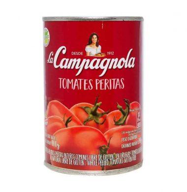 CAMPAGNOLA tomate perita x400g